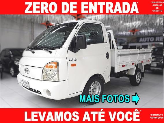 Hyundai Hr 2.5 Diesel 2011 Carroceria De Madeira / Perfeita