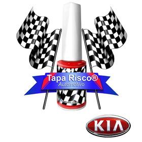 Tapa Risco® Automotivo P/ Veículos Kia