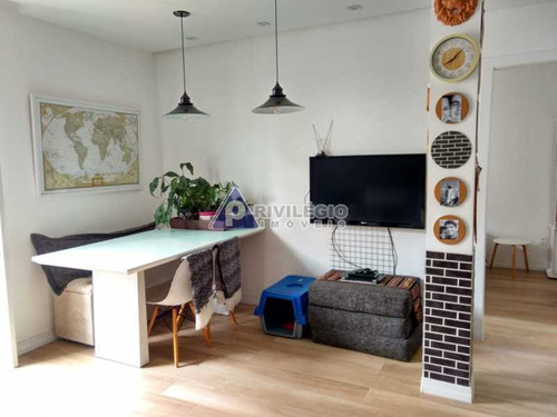 Imagem 1 de 20 de Apartamento À Venda, 2 Quartos, 1 Suíte, Tijuca - Rio De Janeiro/rj - 23141