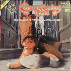 Los Grandes Éxitos De La Música Country - Varios (vinyl)