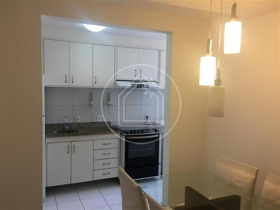 Apartamento - Ref: 876807