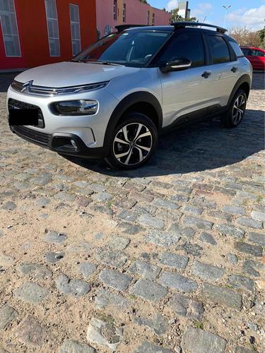Citroën C4 Cactus 2020 1.6 Vti 115 At6 Shine Bi Tono