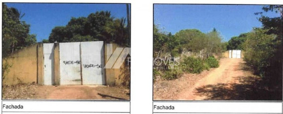 Rua Visconde Do Mauá, Sitio Do Marques, Aquiraz - 283100
