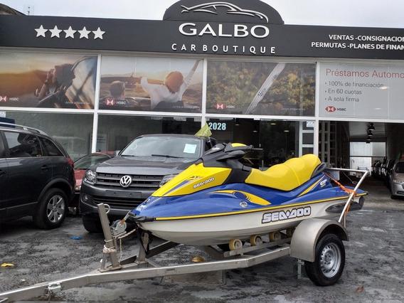 Seadoo Gt Seadoo Retire Con U$s4950!! Galbo