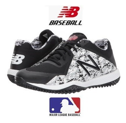 Zapatos Beisbol New Balance Niño Tallas 33, 35 Y 36