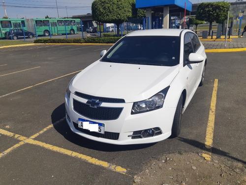 Chevrolet Cruze Sport 1.8 Lt 5p - Blindado - Top