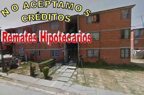 Remate Bancario En Adolfo López Mateos Id2349
