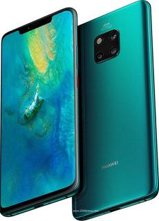 Huawei Mate 20 Pro 128gb 6gb Ram 4200mah Libres Sellado Tda