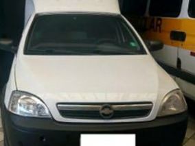 Chevrolet Montana 1.4 Combo Nova Pronta Pra Trabalhar/2010