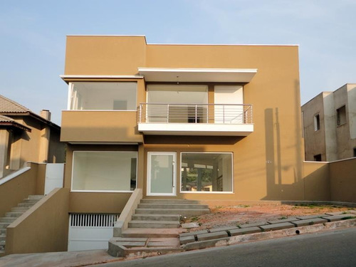 Casa Residencial À Venda, Granja Viana, Cotia - Ca12408. - Ca12408
