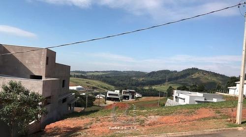 Terreno Cond Campos Do Conde Bragança Paulista - Tc0074-d-1