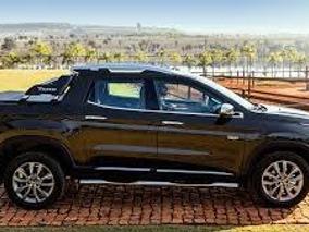 Fiat Toro 2.0 Ranch 4x4 Aut. 4p 2019