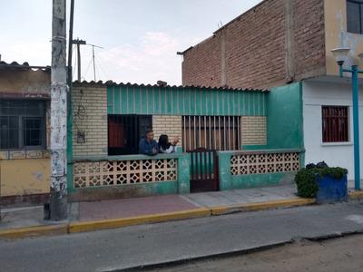 Alquilo Casa En Puerto Salaverry Trujillo