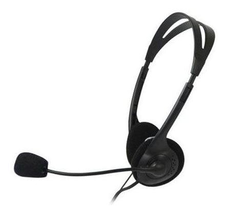 Headset Gamer C3 Tech Voicer Light Preto Ct662040bk