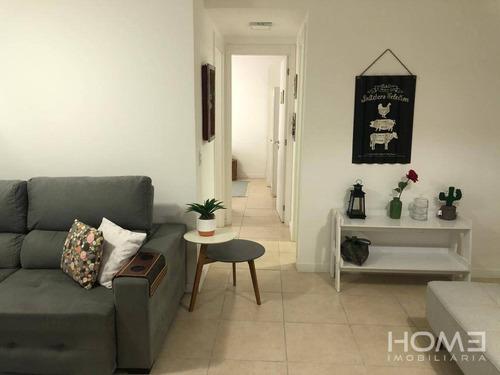 Imagem 1 de 30 de Apartamento À Venda, 65 M² Por R$ 465.000,00 - Recreio Dos Bandeirantes - Rio De Janeiro/rj - Ap1226