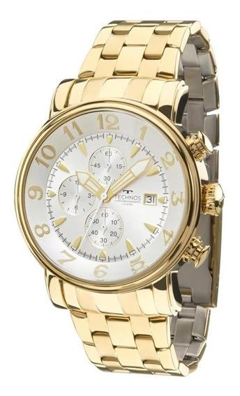 Relógio Technos Masculino Grandtech Os10cr/4k