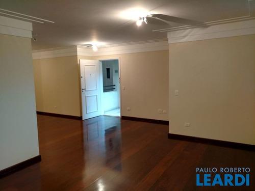 Imagem 1 de 15 de Apartamento - Morumbi  - Sp - 638600