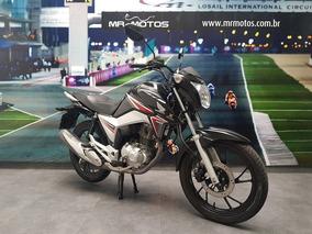 Honda Cg Titan 160 Ex 2016/2016