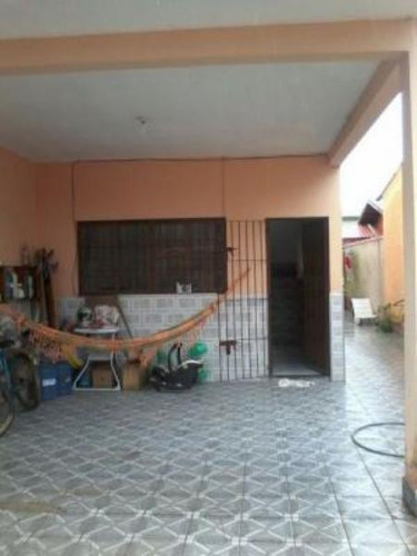 Imagem 1 de 14 de Vendo Excelente Casa Com 3 Quartos - Itanhaém 2227 | Npc