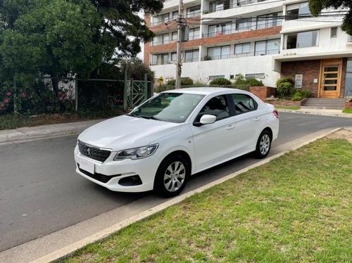 Peugeot 301 1.6 Vti Active