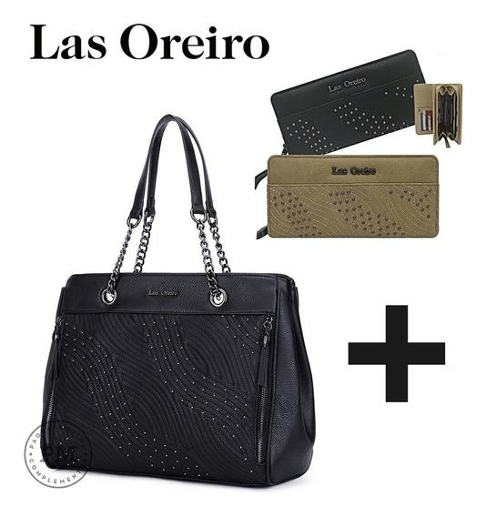 Promo Cartera + Billetera Importada De Marca 100% Originales