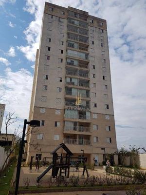 Apartamento Com 2 Dormitórios Para Alugar, 60 M² Por R$ 2.000/mês - Macedo - Guarulhos/sp - Ap14042
