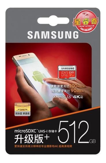 Cartão De Memória Samsung