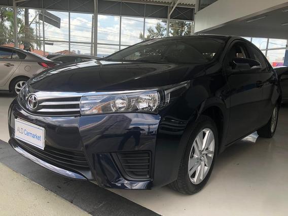 Toyota Corolla 1.8 Gli Upper - Ipva 2020 Pago
