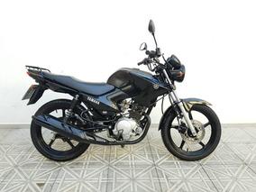 Yamaha Ybr Factor 125 Ybr Factor 125 Ed