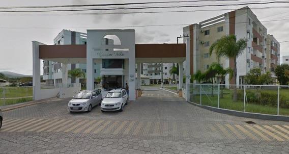 Apartamento Em Forquilhas, São José/sc De 52m² 2 Quartos À Venda Por R$ 180.000,00 - Ap387005