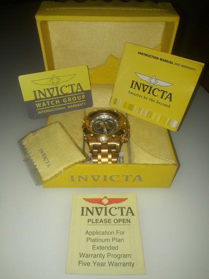 Relógio Venon Hybrid Invicta Original