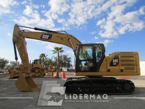 Excavadora 320 Nueva Cat 2018