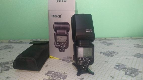Flash Meike Mk910