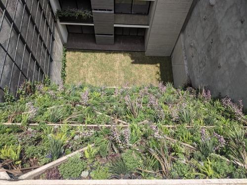 Imagen 1 de 4 de Estrena Departamento Gh Con Buenísima Vista Arbolada