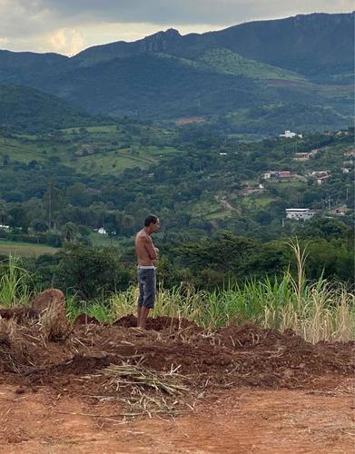 Imagem 1 de 3 de Lotes Em São Joaquim De Bicas/mg - A Partir De 15.000,00