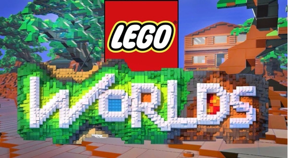 Lego Worlds Pc Steam Key