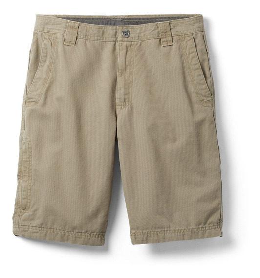 Short Cargo Columbia Ultimate Rock Creek Fps 50 Caballero