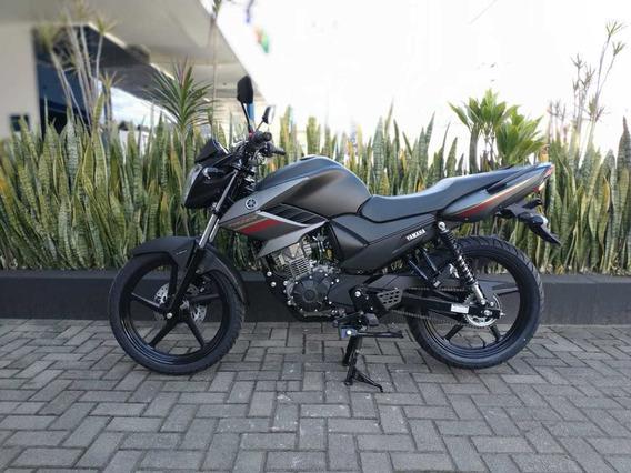 Yamaha Fazer 150 Sed - 0 Km