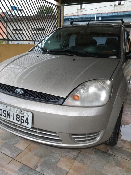 Ford Fiesta 1.6 Flex 5p 2005