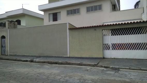 Sobrado Para Venda - Mogi Moderno, Mogi Das Cruzes - 125m², 2 Vagas - 1315
