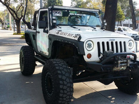 Jeep Wrangler X Base 6vel Aa 4x4 Mt 2007