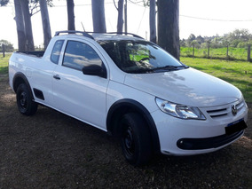 Volkswagen Saveiro Full 2012
