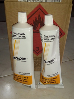 Masilla De Retoque Sherwin Williams
