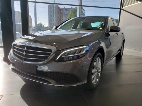Mercedes Benz Clase C200 Exclusive 2020