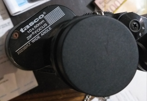 Binóculo Tasco 10x50mm
