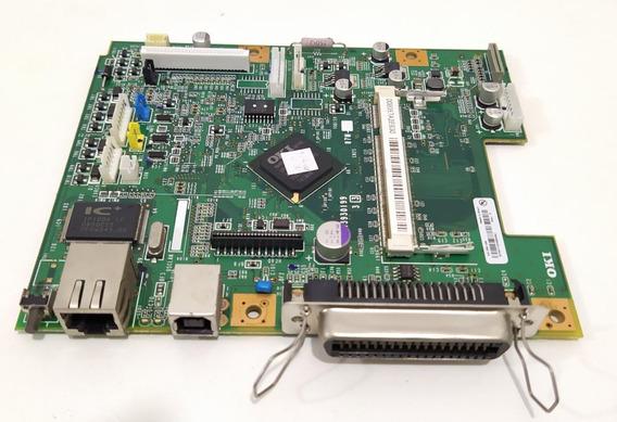 Placa Lógica Impressora Laser Oki B430dn 87m11045006j