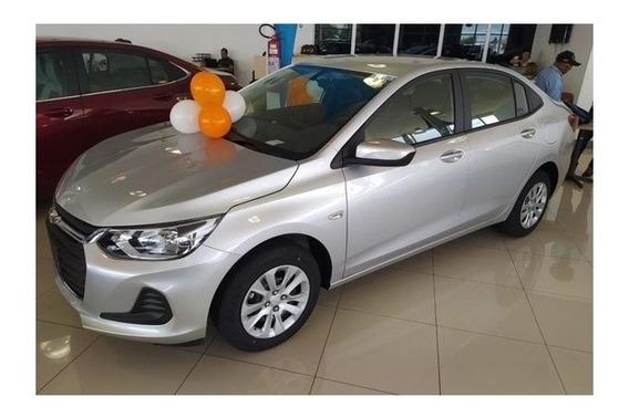 Chevrolet Onix Plus 1.2 Lt 0km 2020 Stock Permuto Tasa 0% Pd