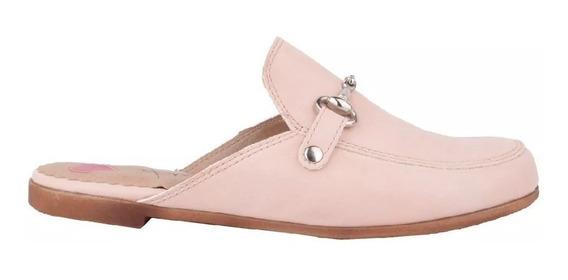 Flats Rosa -horma Chica-