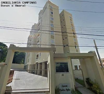 Apartamento À Venda Em Jardim Proença - Ap000904