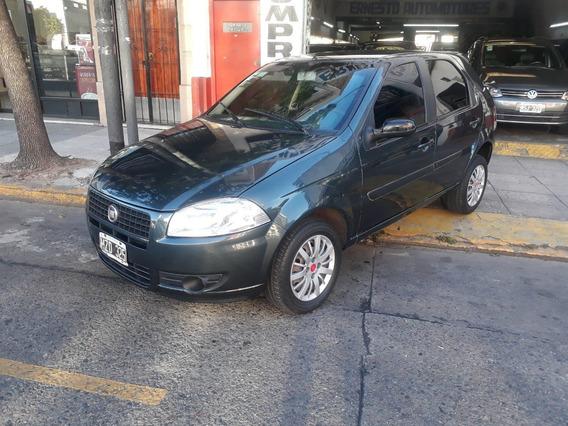 Fiat Palio Elx 1.4 8v Full Año 2009 Financio/permuto